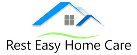Rest Easy Home Care Maitland Logo